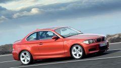 BMW 135i Coupé - Immagine: 5