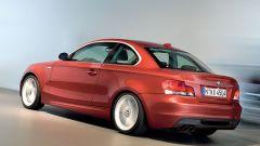 BMW 135i Coupé - Immagine: 9
