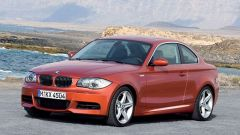 BMW 135i Coupé - Immagine: 12