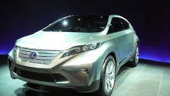 Tokyo Motorshow 2007 - Immagine: 22
