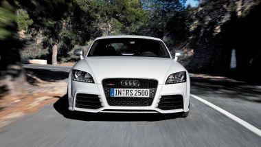 Listino prezzi Audi TT