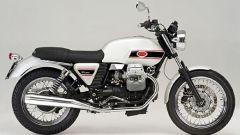 Moto Guzzi V7 Classic - Immagine: 1