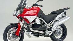 Moto Guzzi Stelvio - Immagine: 1