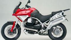 Moto Guzzi Stelvio - Immagine: 2