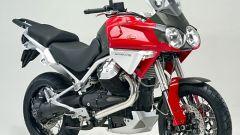 Moto Guzzi Stelvio - Immagine: 8