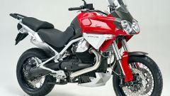 Moto Guzzi Stelvio - Immagine: 9