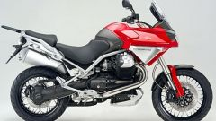 Moto Guzzi Stelvio - Immagine: 10