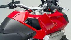 Moto Guzzi Stelvio - Immagine: 11