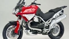 Moto Guzzi Stelvio - Immagine: 12