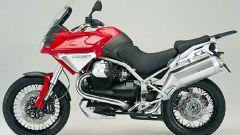 Moto Guzzi Stelvio - Immagine: 13