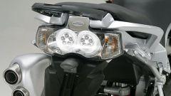 Moto Guzzi Stelvio - Immagine: 15