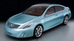 Nissan Intima - Immagine: 1