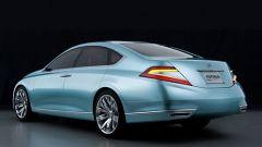 Nissan Intima - Immagine: 3
