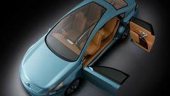 Nissan Intima - Immagine: 4