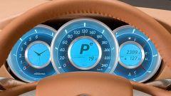 Nissan Intima - Immagine: 12