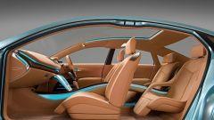 Nissan Intima - Immagine: 14