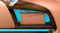 Nissan Intima - Immagine: 17