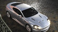 Aston Martin DBS - Immagine: 5