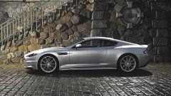 Aston Martin DBS - Immagine: 6