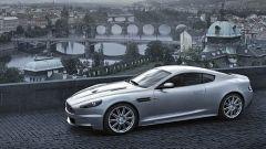 Aston Martin DBS - Immagine: 7