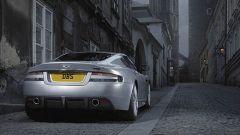 Aston Martin DBS - Immagine: 8