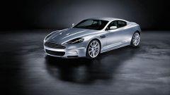 Aston Martin DBS - Immagine: 10
