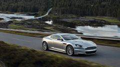 Aston Martin DBS - Immagine: 13