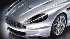 Aston Martin DBS - Immagine: 15