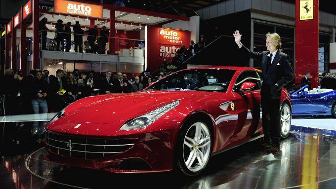 Immagine 37: Ferrari FF, 30 nuove immagini in HD