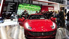 Immagine 43: Ferrari FF, 30 nuove immagini in HD
