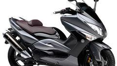 Yamaha TMax 2008 - Immagine: 7