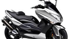 Yamaha TMax 2008 - Immagine: 8