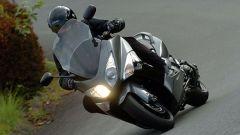 Yamaha TMax 2008 - Immagine: 11