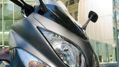 Yamaha TMax 2008 - Immagine: 15