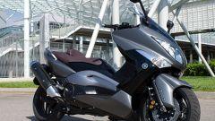 Yamaha TMax 2008 - Immagine: 17