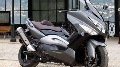 Yamaha TMax 2008 - Immagine: 18