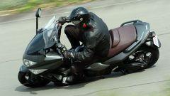 Yamaha TMax 2008 - Immagine: 19