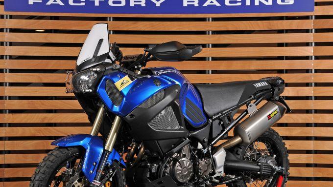 Immagine 16: Yamaha Super Ténéré XTZ1200 R