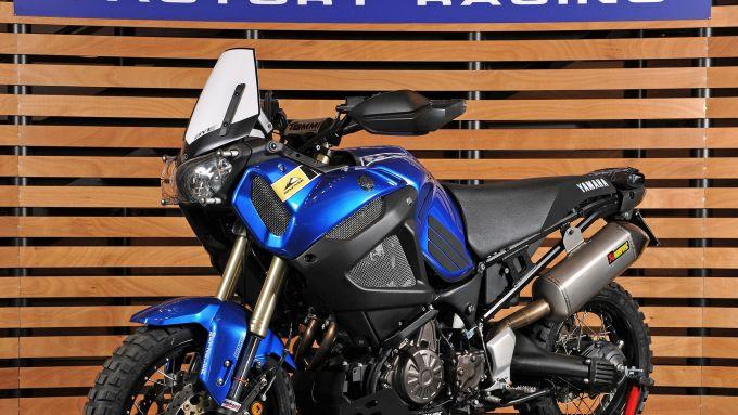 Immagine 15: Yamaha Super Ténéré XTZ1200 R