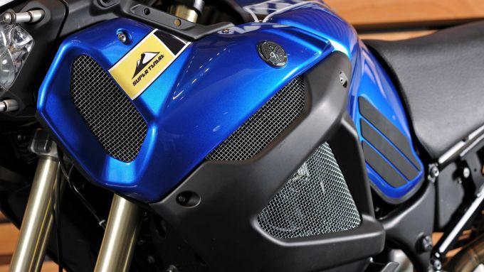 Immagine 13: Yamaha Super Ténéré XTZ1200 R