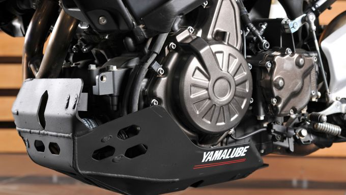 Immagine 12: Yamaha Super Ténéré XTZ1200 R