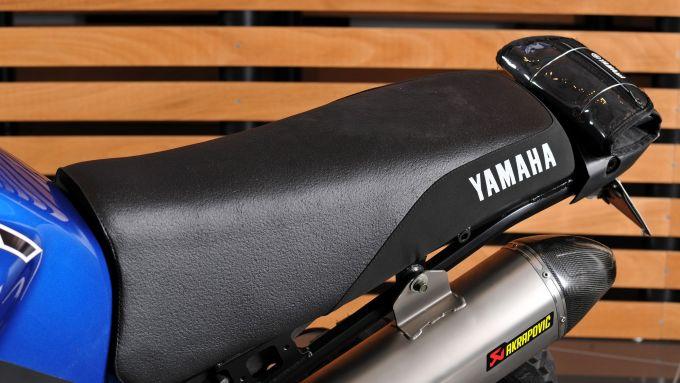 Immagine 10: Yamaha Super Ténéré XTZ1200 R