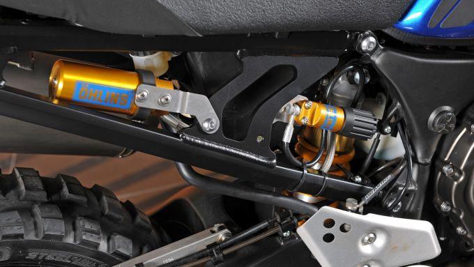 Immagine 6: Yamaha Super Ténéré XTZ1200 R