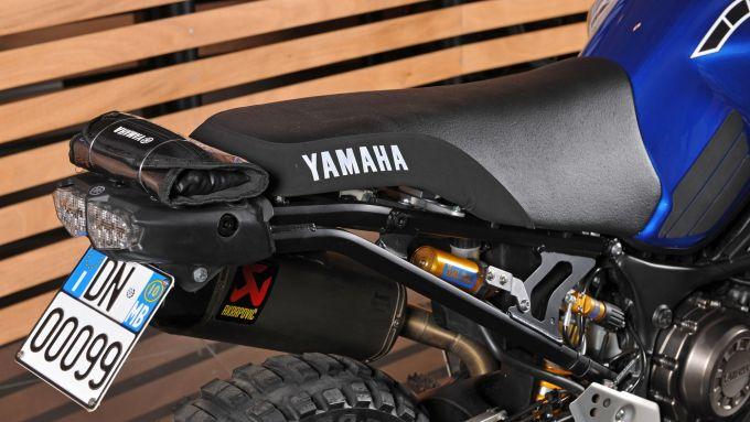Immagine 5: Yamaha Super Ténéré XTZ1200 R