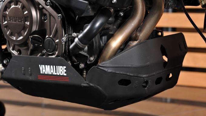 Immagine 4: Yamaha Super Ténéré XTZ1200 R