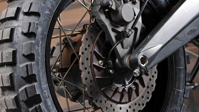 Immagine 3: Yamaha Super Ténéré XTZ1200 R