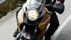Honda Transalp 2008 - Immagine: 18