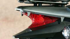 Honda Transalp 2008 - Immagine: 23