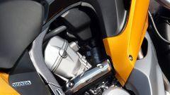Honda Transalp 2008 - Immagine: 24