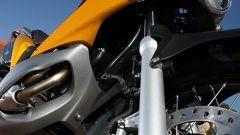 Honda Transalp 2008 - Immagine: 25